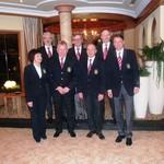 Mitgliederversammlung mit Vorstandswahlen
