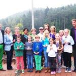 Clubmeisterschaften Jugend