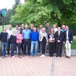 Clubmeisterschaft-Vierer
