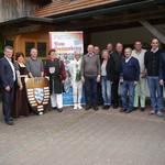 37. Hussitenschild - Turnier der Stadt Neunburg v. Wald