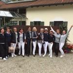 Aufstieg der Damenmannschaft AK 30