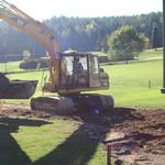 Infos zum Baufortschritt
