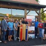 40. Hussitenschild - Turnier der Stadt Neunburg v.W.