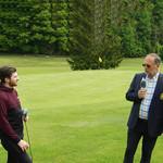 Golf in Corona-Zeiten – Horst Jäger im OTV Talk