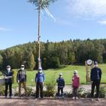Jugend- und Walditurnier zum Abschluss