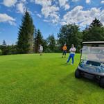 Saisonausklang der Oberpfälzer Mens Golfer