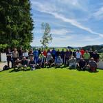 Erinnerung an den Men's Golf Ausflug 2021