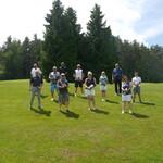 Samsonite Golf Club Tour Serie - Turniere I und II
