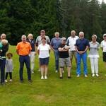 Samsonite Golf Club Tour Serie - Turnier III
