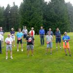 31. Oberpfalzwoche startet im Golfclub Oberpfälzer Wald