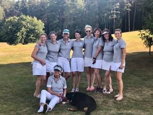 1. Mannschaft – Damen