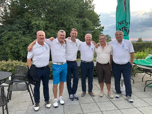 Bayerische Golf-Liga AK 50 Herren