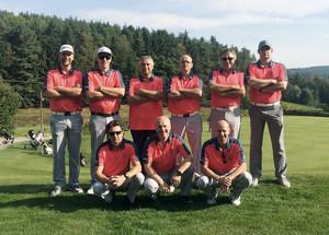 Bayerische Golf-Liga AK 30 Herren